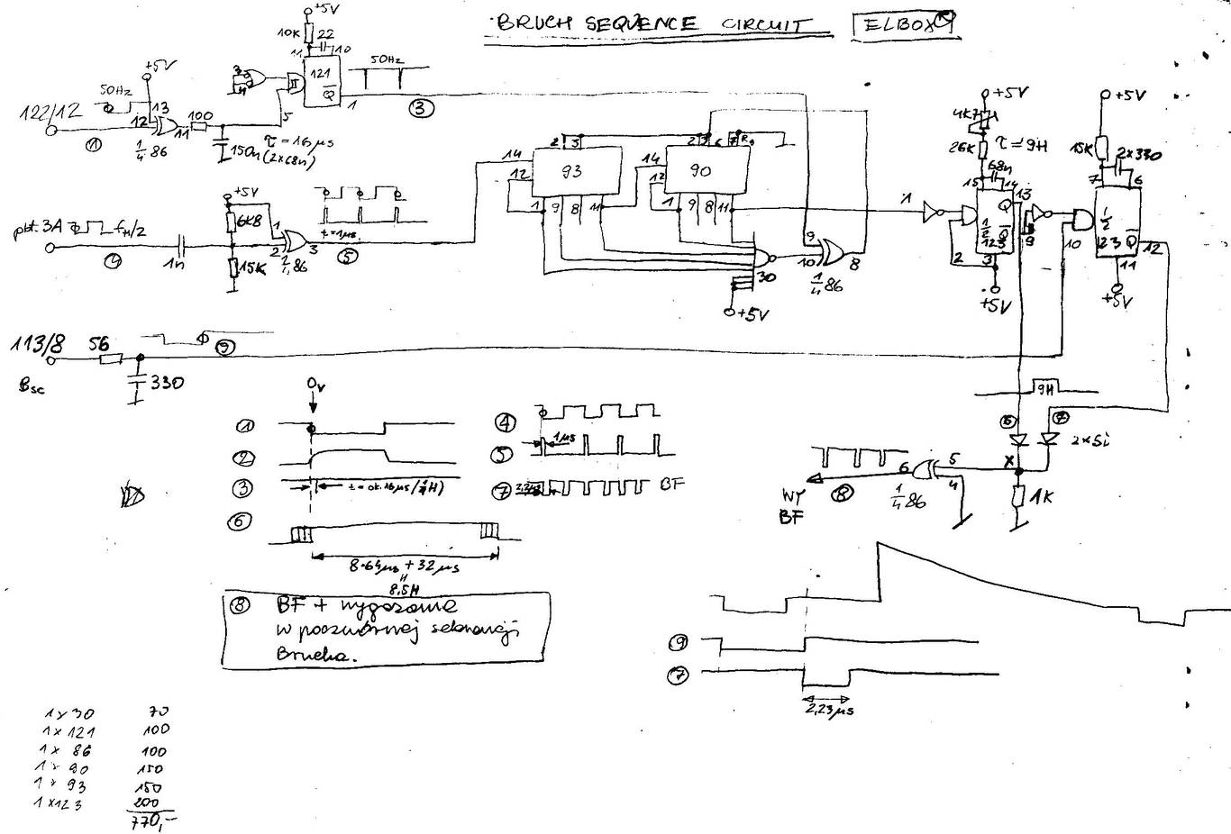 Wlan Antenna Rfid Pager Secam Pal Coder Milestones Elboxrf Function Generator Circuit Diagram Pictures Of A Bruch Sequence 1984