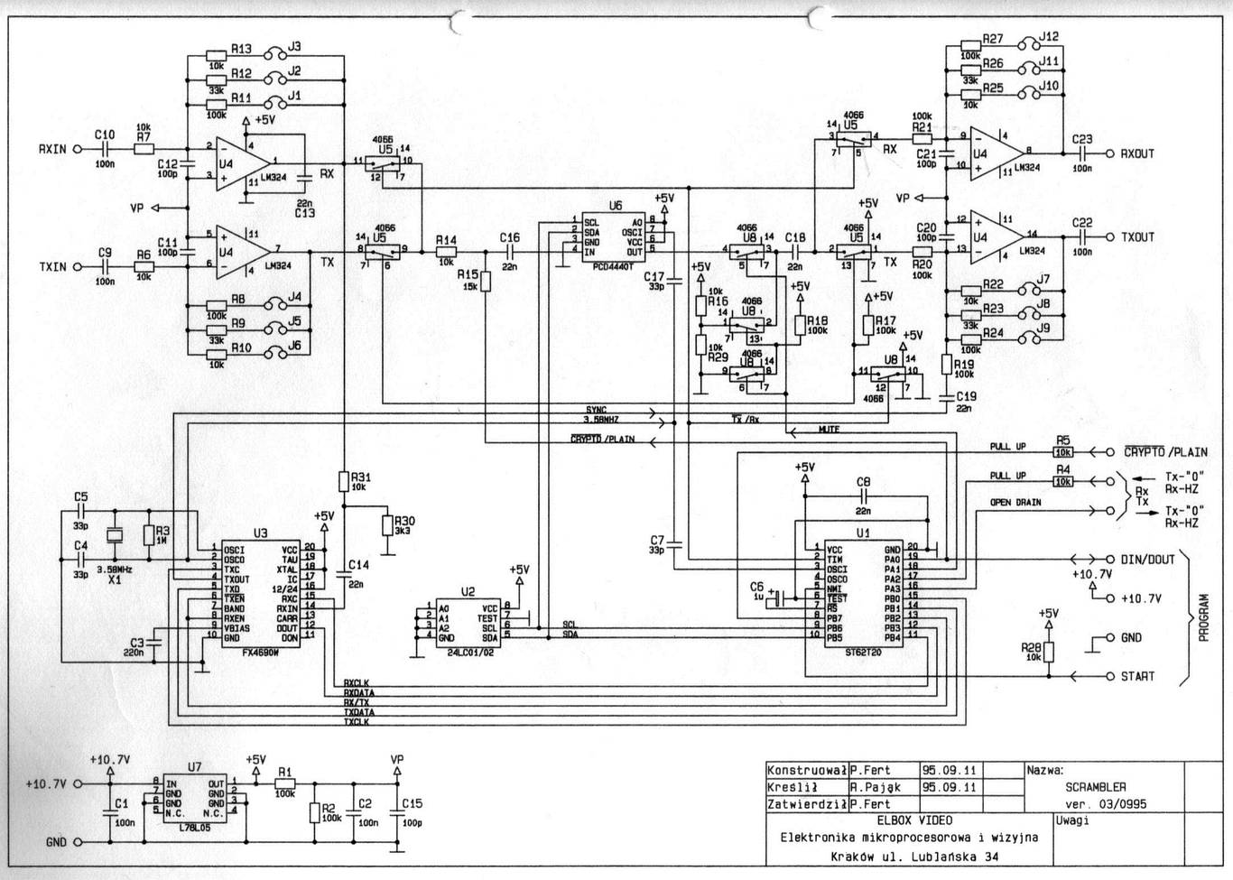 pal decoder block diagram | wiring library 1 of 8 decoder logic diagram